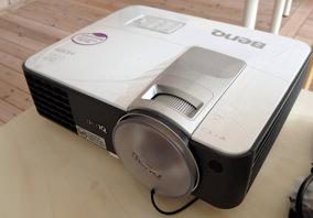 短焦点プロジェクターMW817STの写真